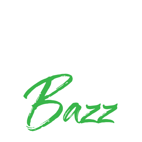 Logo Bazz scooter rental
